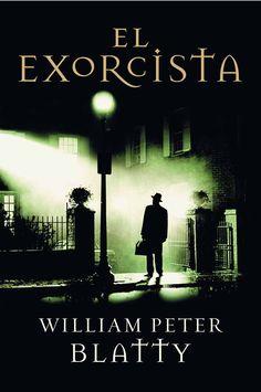 Titulo:El Exorsista Autor: William Peter Blatty  Terror