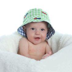 Truckin  Sun Hat  Melondipity. Melondipity Baby Hats 645204cff8d