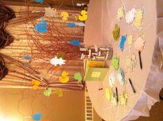 Baby shower wish tree 1-2013