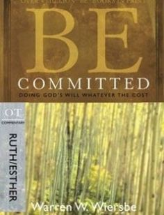 Be Committed free download by Warren W. Wiersbe Ken Baugh ISBN: 9781434768483 with BooksBob. Fast and free eBooks download.  The post Be Committed Free Download appeared first on Booksbob.com.