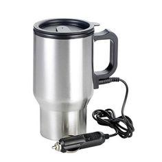 Heating Travel Mug with Charger
