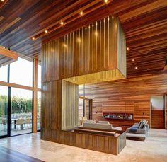 From @woroudesign Experience international luxury FOLLOW US. Mahogany Interior Design in Luxurious House in New York #interior#interiordesign#wood#design#interiordecorlightingspotstilingceilingluxurywoodluxurydesignkitchenopenspacelivingroomglasshighceilingwooddesignworlddesignworldwideworoudesigndecora