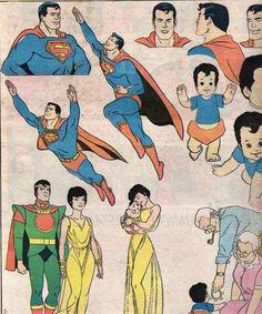 Hanna Barbera - Superman