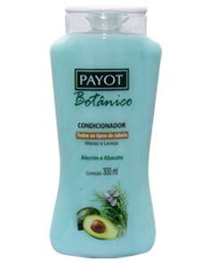 Condicionador Alecrim e Abacate - Payot Botânico  Liberado para NO POO e indicado para Co Wash (silicone free).  Para todos os tipos de cabelo.