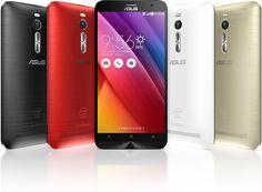 ASUS ZenFone2 ZE551ML / Smartphone
