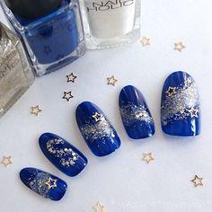 Hair And Nails, My Nails, Cat Eye Nails, Galaxy Nails, Finger, Disney Nails, Fabulous Nails, Nail Arts, Nails Inspiration