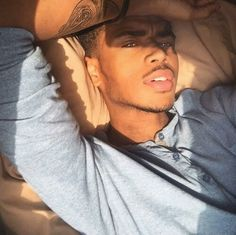 "yvesshaylaurent: ""light skin men with big full lips lord have mercy "" Men In Black, Cute Black Guys, Gorgeous Black Men, Handsome Black Men, Cute Guys, Beautiful Men, Fine Boys, Fine Men, Hommes Sexy"