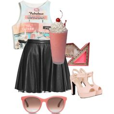 """""""Untitled #27"""" by ejhudson on Polyvore"""