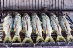 Grilled Fish by Abd-Alhafez  IFTTT 500px