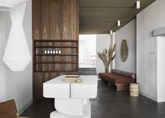 MLB Residence by Mim Design and AdeB Architects   est living