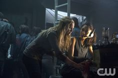 """The 100 --  """"Contents Under Pressure"""""""