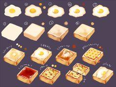 :sweet making: [13]