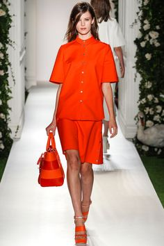 Mulberry | Spring 2014 Ready-to-Wear