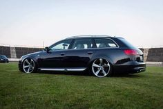 37 Best A6 C6 Images Wagon Cars Audi A6 Avant Audi A6