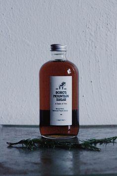 Bobo's Vermont Maple Syrup