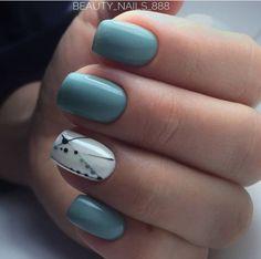 100  Beautiful And Stylish Nail Art Ideas