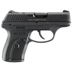 Ruger LC9...great gun for the gals to carry