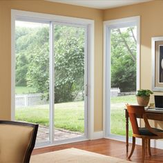 Newcastle Patio Door By Sunview