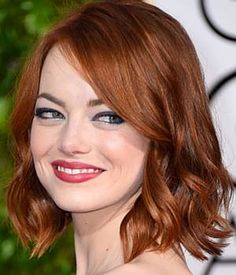 Ronze - the red hair colour trend we can all wear. - Hairdressers ...