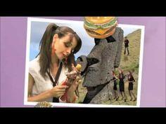 Gwenaëlle - I'm not Interested - clip  #espoir #Gwenaëlle #réunionnaise #chanteuse #walkinginthesun #music #artist #Gwenaelle #lespiedssurterre