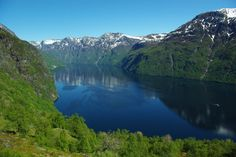 Norway - Picture by Ivar Malde