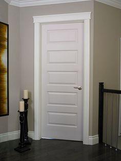 Jeldwen Rockport interior doors.