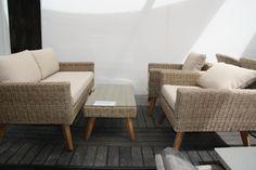 #lounge #loungeset #gardenfurniture #furniture #outdoor #luxury #rattan #wicker #curiosa #portugal #algarve