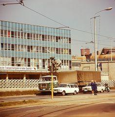 Bahnhof Plauen, 1975