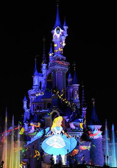 """""""Once Upon a Time"""" Tokyo Disney Land"""