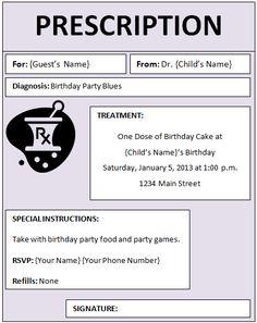 Doc McStuffins Birthday Party Ideas - Moms & Munchkins