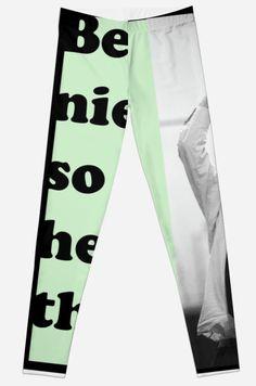 Bernie So Healthy mint green by codenoir #redbubble @redbubble #streetwear #solidarity #leftist #berniesanders #bernieorbust #stillsanders