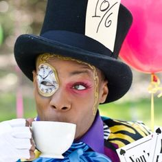 Todrick Hall #tea #celebrities