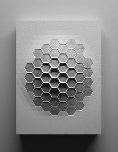 favd_cdoett-November 15 2016 at Pattern Texture, 3d Pattern, 3d Texture, Tile Patterns, Surface Pattern, Textures Patterns, Surface Design, Pattern Design, Geometric Designs