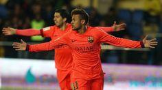 El 2015 de Neymar, en imágenes   FC Barcelona