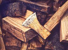 Haben Sie schon Brennholz gekauft? #News #Energieträger_und_Heizsysteme