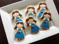 Dorothy cookies