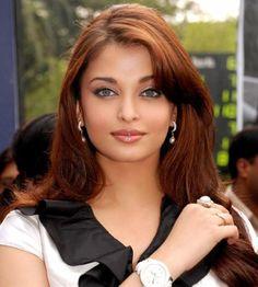 Aishwarya Rai's Lipstick Shade