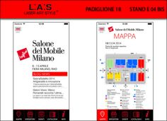 "Have you made the free download of the App ""ISaloni"" for Iphone and Ipad? https://itunes.apple.com/it/app/isaloni-2013-official-app/id514609178?mt=8    #business #b2b #exhibition #show #madeinitaly #home #interiordesign #housedecor #App #ISaloni #Milano"