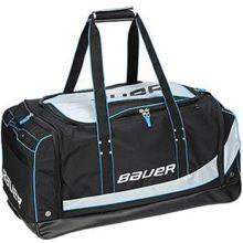Bauer Premium Goalie Wheel Bag Large Black