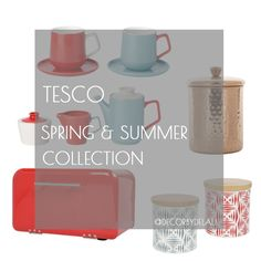 @tesco have some goodies in their spring/summer collection that you should really take a look at....