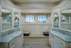 Bathroom Ideas. Great design ideas in this bathroom! #Bathroom #Design Ideas