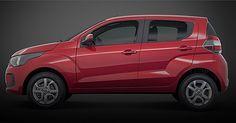 Fiat Mobi: saiba tudo sobre o compacto
