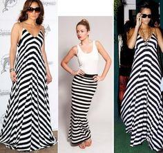 lovely stripes look
