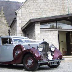 1939 Rolls Royce Wedding Car Wedding Car Hire, Rolls Royce, Antique Cars, Vintage Cars