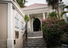 Destination Bar/Bat Mitsvah photography and video servise, at the St. Thomas Synagogue, United States Virgin Islands.