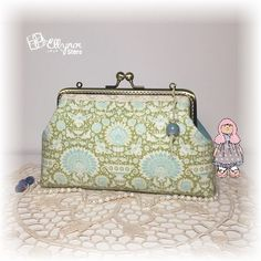Tilda beauty case ....