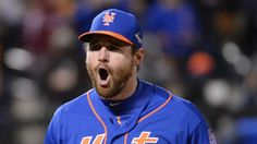 Mets star Daniel Murphy disagrees with the gay 'lifestyle,' I disagree with his Christian 'lifestyle'