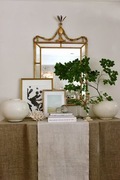 design indulgence: FALL STYLING AROUND THE HOUSE