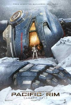 I don't know why I liked this movie so much.the giant robot idea? Pacific Rim Kaiju, Pacific Rim Jaeger, Iron Man Wallpaper, Lion Wallpaper, Action Movie Poster, Arte Robot, Star Wars Vehicles, Anime Fnaf, Futuristic Art