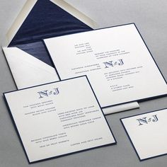 Bespoke Wedding Stationery From Smythson